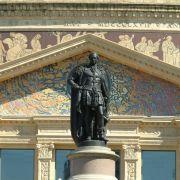 Art and Design Tour of the Royal Albert Hall