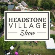 Headstone Village Show