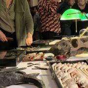 Mudlarking Exhibition @ Cutler's Hall