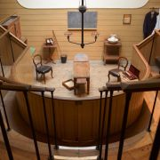 Surgery and the Victorian Operating Theatre