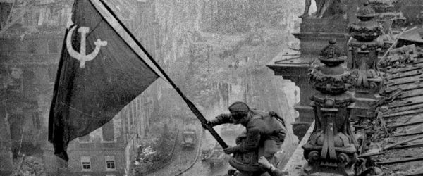 Antony Beevor: The Soviet Union and the Second World War