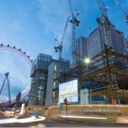 Southbank Place - The Redevelopment of the Shell Centre, Waterloo