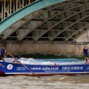 Alex Hickman Apprentice Barge Row