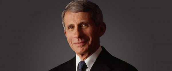 2021 Pumphandle Lecture with Dr Tony Fauci