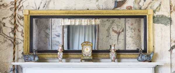 The taste for Chinese wallpaper in the British Isles during the long eighteenth century