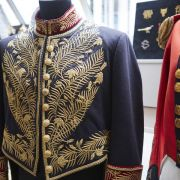 Hand & Lock: Behind the Scenes of a 250-Year-Old Embroidery House