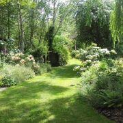 Visit a garden - Oak Farm/Homestead (Enfield)