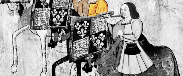 Blacks Britannica: Diversity in Medieval and Early Modern England