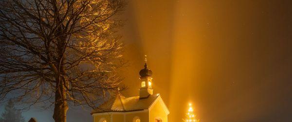 Christmas Carols and Nostalgia