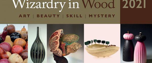Wizardry in Wood 2021
