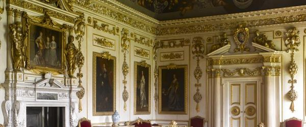 Wilton House: The Art, Architecture and Interiors of One of Britain's Great Stately Homes