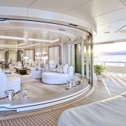 Superyachts, Private Jets and Architecture: Craftsmanship and Design at the Highest Level