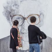 Portraits, Biographies and Public History
