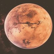 Has there ever been life on Mars?