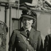 Women in the Battle of Britain — A catalyst for change?