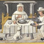 Clerical Canines in History - An Online Talk by Dr Kathleen Walker-Meikle