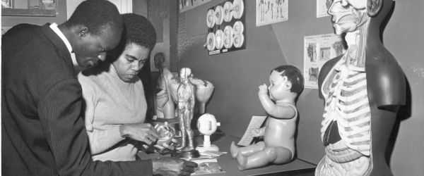 Explore Your Nursing Family History for Black History Month (online event)