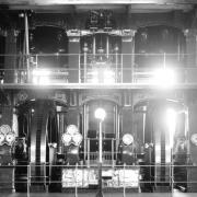 Kempton Steam Museum open weekend