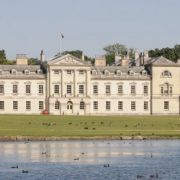 In conversation with Matthew Hirst, Curator at Woburn Abbey