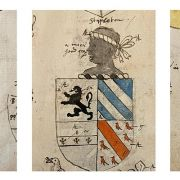 Considering the Image of the African in British heraldry