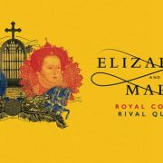 Elizabeth and Mary: Royal Cousins, Rival Queens