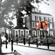 Knots: Jonny Briggs x Burgh House