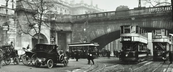 Andrew Saint: London 1870-1914: a City at its Zenith- Part 3