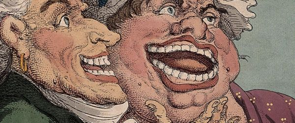 Keep on smiling: Dentistry 18th-century style