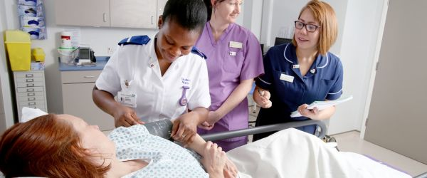 In Conversation with Nursing Pioneers: Do patients need educated nurses?