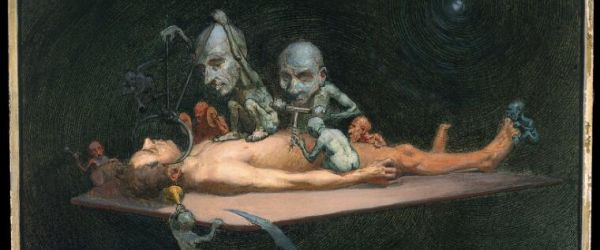 Anaesthesia: Myth, Magic, and Reality