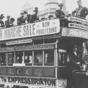 Transport and the development of the Victorian and Edwardian suburbs