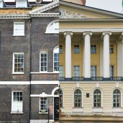 Cubes and Columns: Palladianism in Russia and Britain