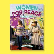 Women for peace: Greenham Common