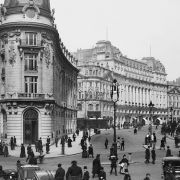 Andrew Saint: London 1870-1914: a City at its Zenith- Part 2