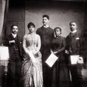 Rethinking the Lives of Black Victorians