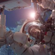 Transforming Space: Recruiting The World's First Parastronauts
