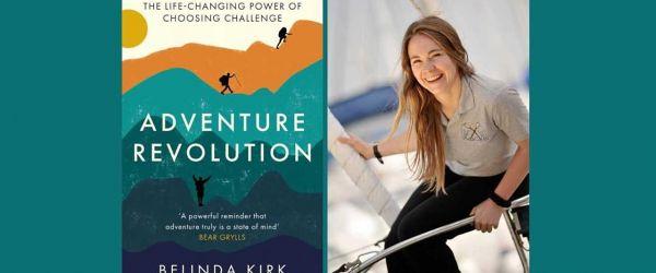 Adventure Revolution by Belinda Kirk