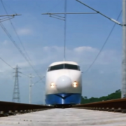 Screening: Tōkaidō Shinkansen