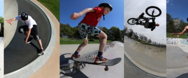 Skateboarding in the City: Inclusive Communities and Diverse Participants