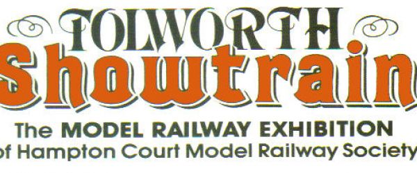 Tolworth Showtrain Model Railway Exhibition