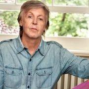 Paul McCartney: The Lyrics