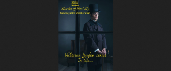 Stories of the City: Victorian London Comes to Life...