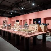 Shaping Space – Architectural Models Revealed