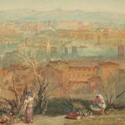 Pen to Brush: British Drawings and Watercolours