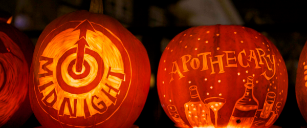 Midnight Apothecary Halloween Spooktacular