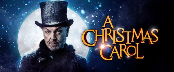 A Christmas Carol (with Brian Conley)
