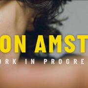 Simon Amstell - Work in Progress