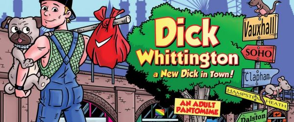 Dick Whittington – A New Dick in Town
