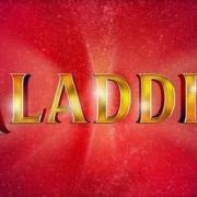 Aladdin - Christmas 2021