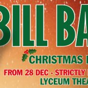 Bill Bailey: Christmas Larks